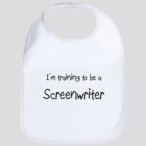 I'm training to be a Screenwriter Bib