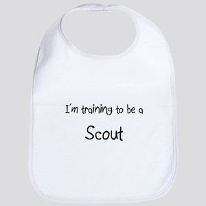 I'm training to be a Scout Bib