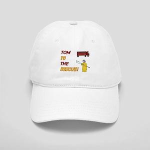 Tom to the Rescue Cap