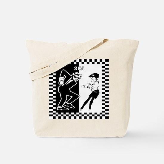 Cool Oi Tote Bag