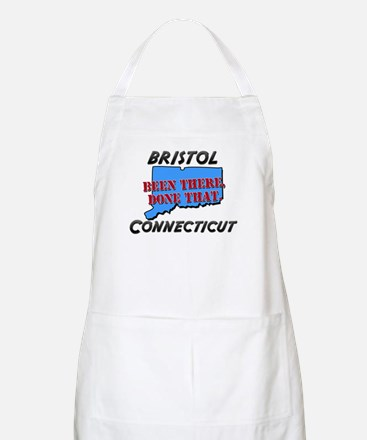 bristol connecticut - been there, done that BBQ Ap