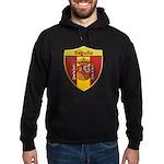 Spain Metallic Shield Sweatshirt