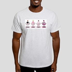 Ballet Class Light T-Shirt
