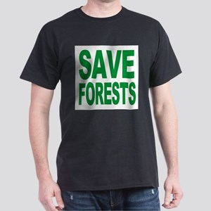 save forests T-Shirt