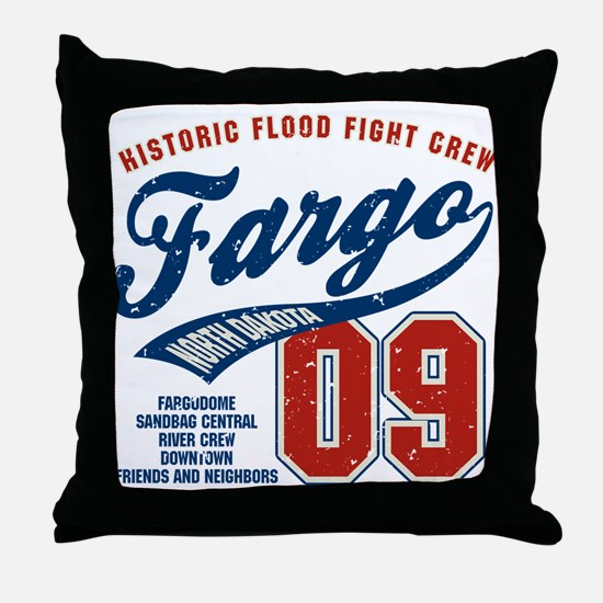 Cool 09 Throw Pillow