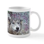 MCK Pretty Sled Dogs II Mug