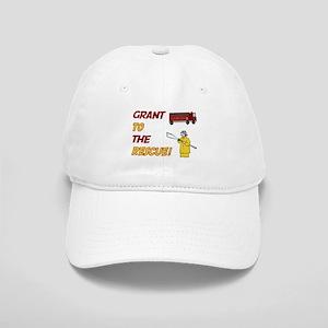 Grant to the Rescue Cap