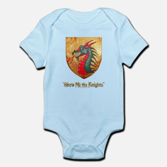 Dragon Shield Infant Bodysuit