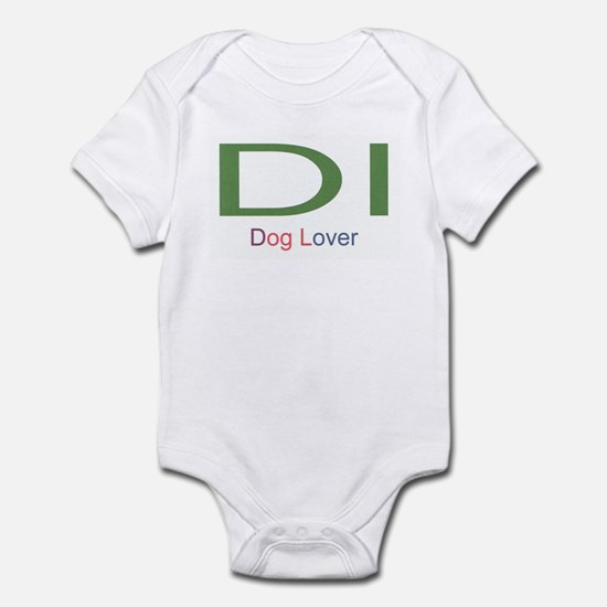 Dl Infant Bodysuit