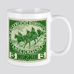 austria1 Mugs
