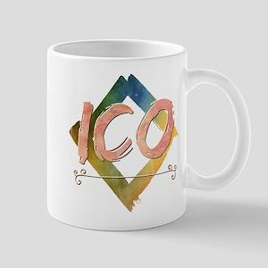 Ico Mugs