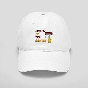 Joseph to the Rescue Cap