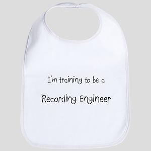I'm training to be a Recording Engineer Bib