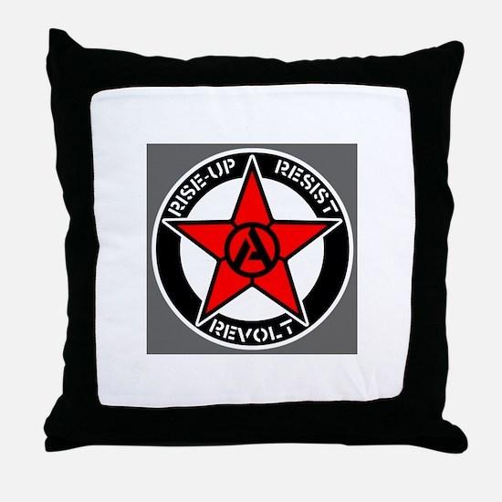 Unique Marcos Throw Pillow