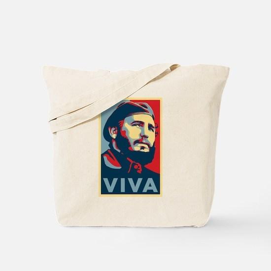 Cool Lenin Tote Bag