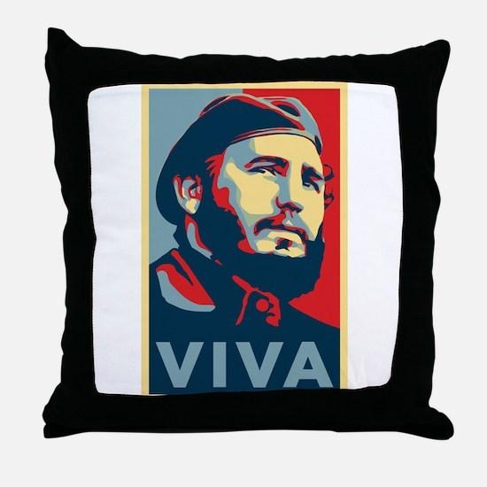 Marcos Throw Pillow