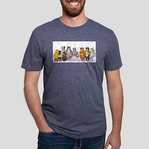 Salsa Cats T-Shirt