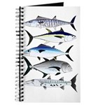 South Pacific Speedy Fishes Journal