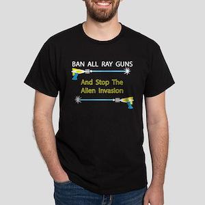 Ray gun ban T-Shirt