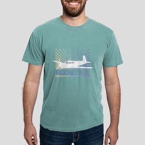 Aircraft Mooney M20 Women's Dark T-Shirt