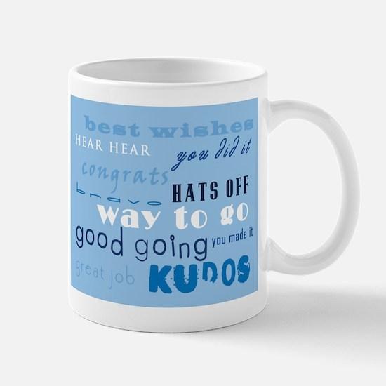 Congrats! Mug