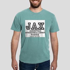 AIRPORT CODES - JAX - JACKSONVILLE -FLORID T-Shirt