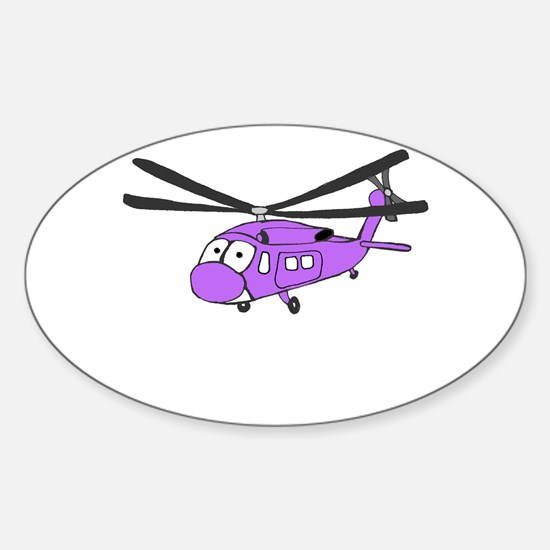UH-60 Purple.PNG Decal