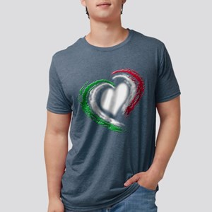 Italian Hear T-Shirt
