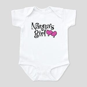 Nanna's Girl Infant Bodysuit