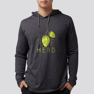 Hop Head Long Sleeve T-Shirt