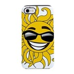 Smiley Face Sun iPhone 7 Tough Case