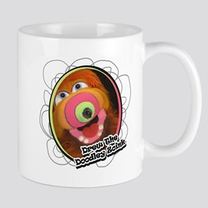 Scribble Design Mug
