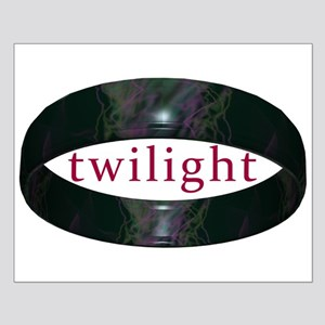 Ring of Twilight Small Poster