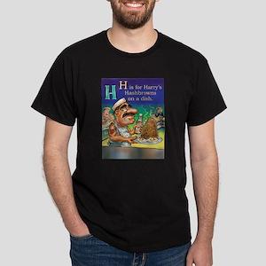 H Dark T-Shirt