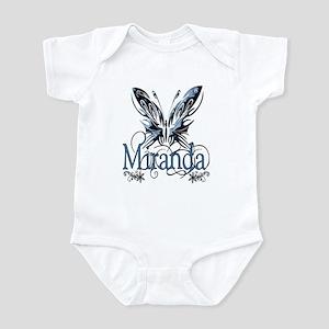 Gorgeous Butterfly Miranda Infant Bodysuit