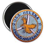 "USS HELENA 2.25"" Magnet (10 pack)"