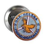 "USS HELENA 2.25"" Button (100 pack)"