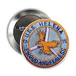 """USS HELENA 2.25"""" Button"""