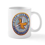 USS HELENA 11 oz Ceramic Mug