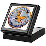 USS HELENA Keepsake Box