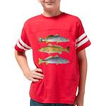 3 West Atlantic Ocean Drum Fishes T-Shirt