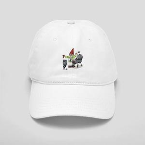 BBQ Gnome Cap