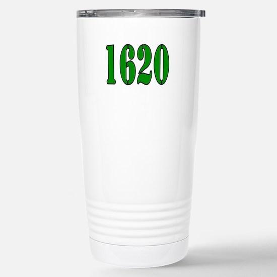 1620 Stainless Steel Travel Mug
