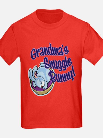 GRANDMA'S SNUGGLE BUNNY! T