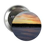 "Winter Sunrise 0163 2.25"" Button (100 pack)"