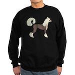 Chinese Crested Sweatshirt