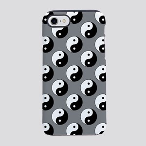 Yin Yang iPhone 7 Tough Case