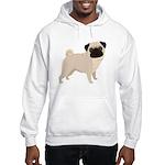 Pug Sweatshirt
