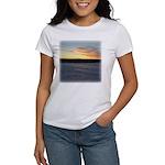 Winter Sunrise 0163 Women's T-Shirt