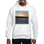 Winter Sunrise 0163 Hooded Sweatshirt